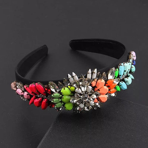 Crystalized Headband