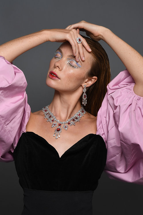 Royal Couture Jewels