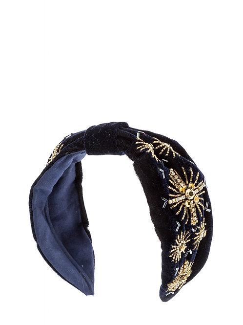 Headband Navy