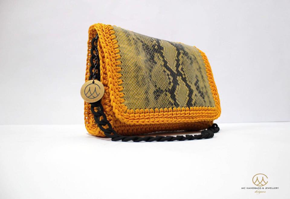 MC Design Bags | Cyprus | NATC JEWEL