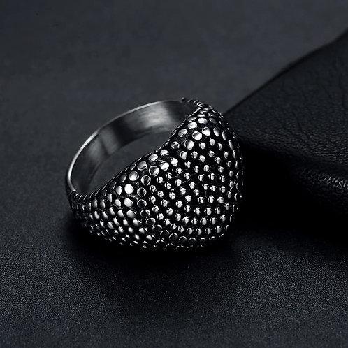 Little Finger Stainless steel Ring