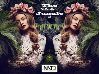 """""""Η Σουρεαλιστική ζούγκλα της NATC - Καλοκαίρι 2020 """""""