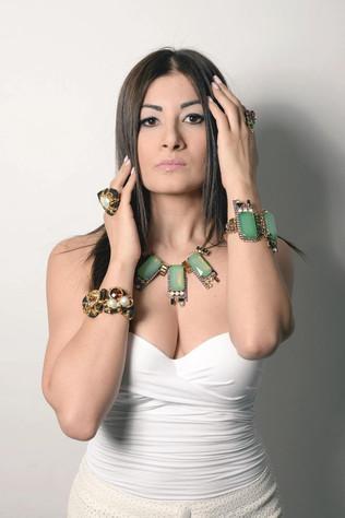 Νατάσα Χριστοδούλου: Πάθος για ομορφιά