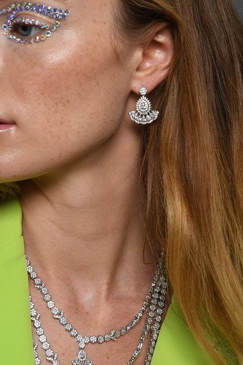 """"""" Ventalias"""" Earrings"""