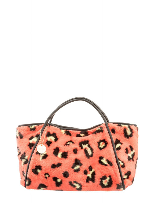 Shoulder bag orange