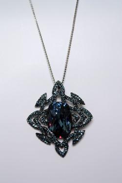 Swarovksi necklace