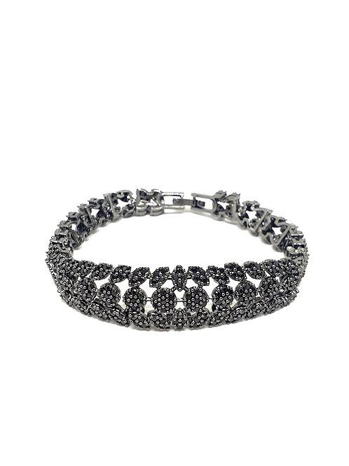Black temnptation Zircon Bracelet