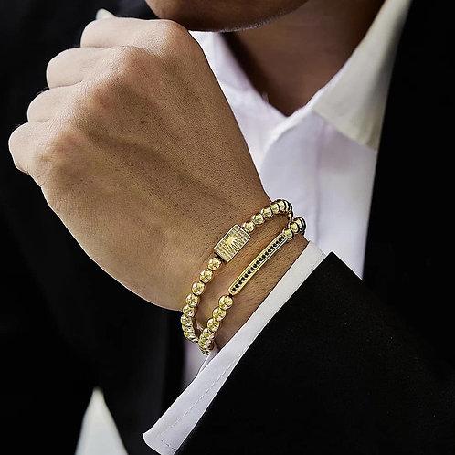 Mens Collection Bracelets