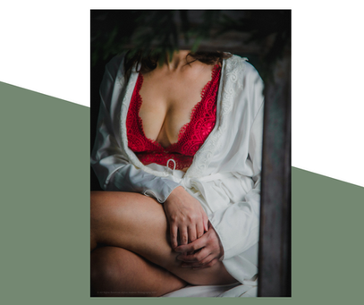 Book your Boudoir | Holidays are coming