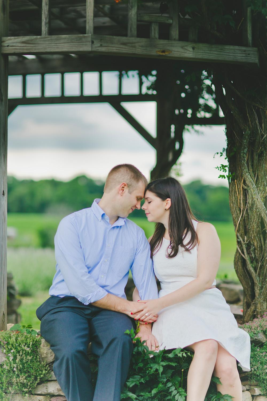 PA Engagement Lavender Farms21