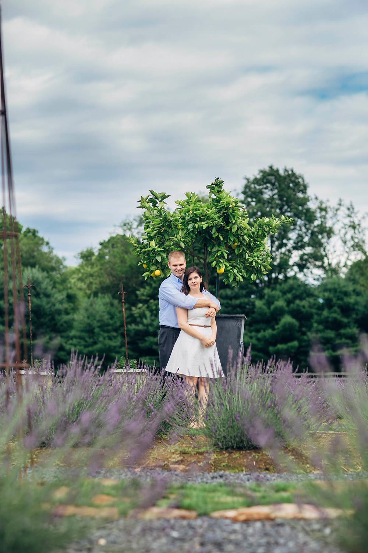 PA Engagement Lavender Farms17