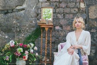 Wedding and Boudoir Photography