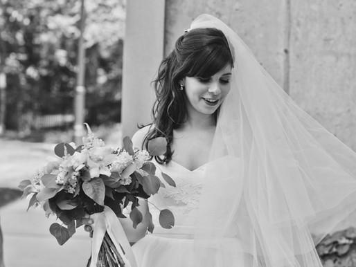 Deb N Jack |Hotel Bethlehem Wedding