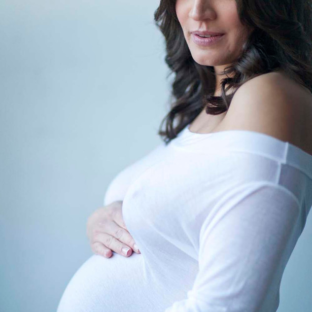 In Studio Maternity Photographer PA