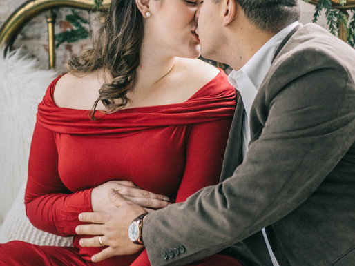 PA Maternity Session | Life documented