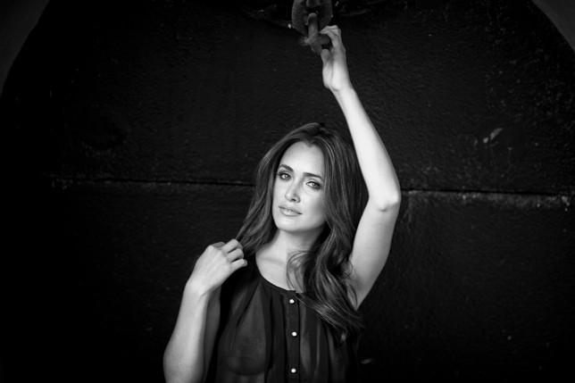 Modeling Portfolio Photographer