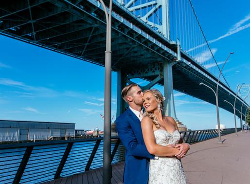 Colleen + Dave | Cescaphe Ballroom Wedding