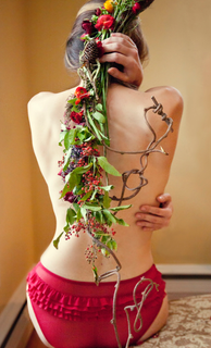 Fashion Editorial Boudoir Photographer