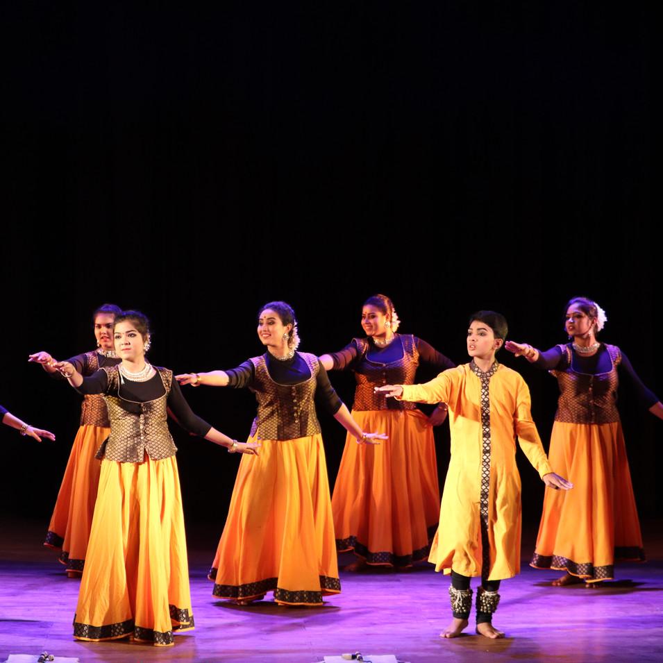 Sonarpur NTKI batch