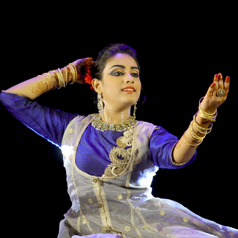 Ankita Barik Student of NTKI