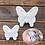 Thumbnail: 2 Découpoirs Papillons