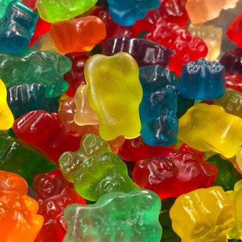 Jujubes & Gummies