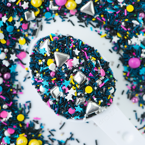 Mixed Tape Sprinkle