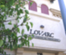 LOVARC at 116 N. I Street in Lompoc, CA