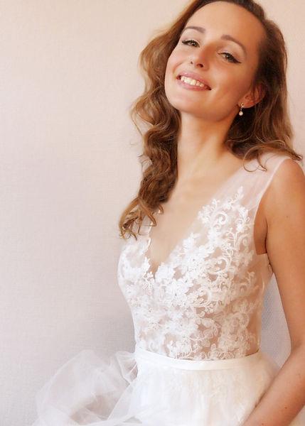 Bride, Braut Amour Elle