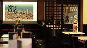 """Bar Naranjito Barcelona Cervezas Pub clot piratas"""", """"Naranjito bar musical cocteles y buenas cervezas"""