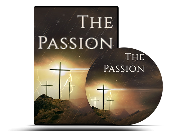 The Passion CD Series