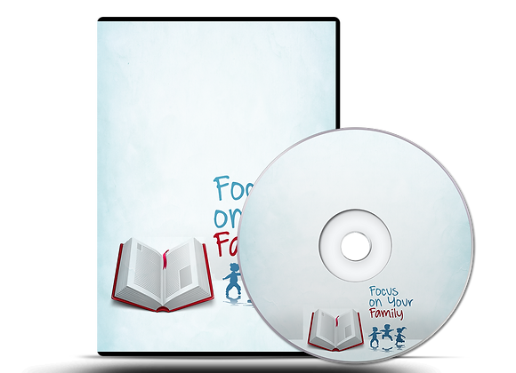 Focus on Your Family DVD Series