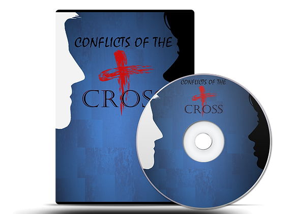 Conflicts of the Cross CD Series