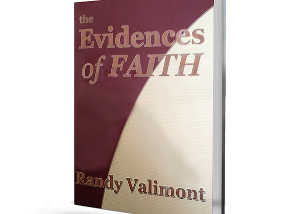 The Evidences of Faith