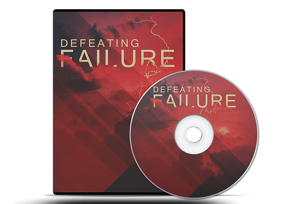 Defeating Failure DVD Series