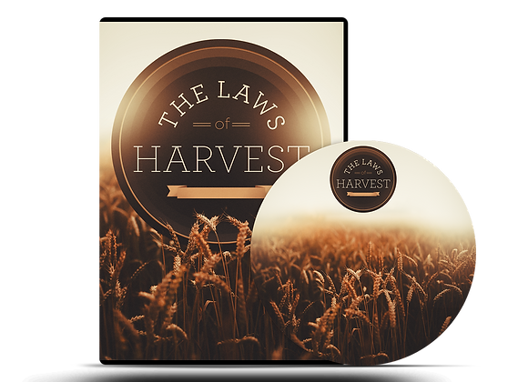 Laws of Harvest DVD Series