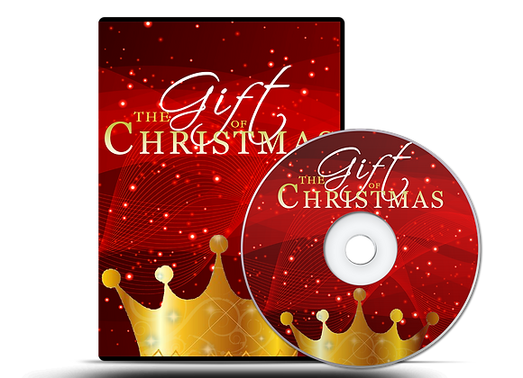 The Gift of Christmas CD