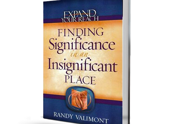Finding Significance in an Insignificant Place
