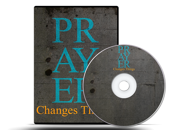 Prayer Changes Things! DVD Series