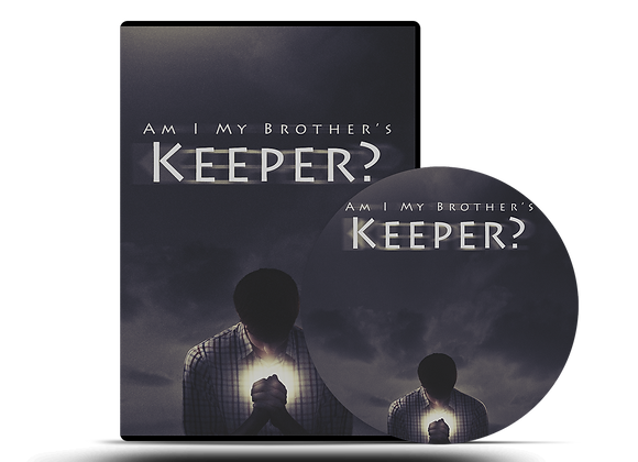 Am I My Brother's Keeper? CD Series