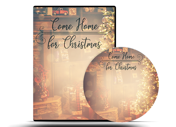 Come Home for Christmas CD Series