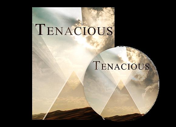 Tenacious CD Series