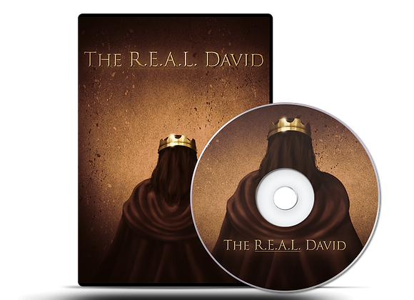 The R.E.A.L. David CD Series