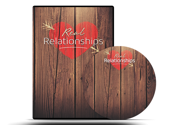 Real Relationships DVD Series