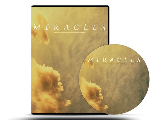 Miracles DVD Series