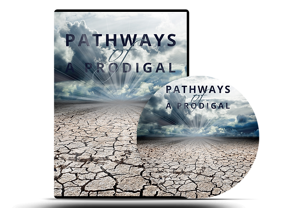 Pathways of a Prodigal CD Series