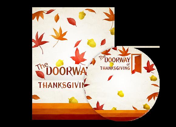 Doorway of Thanksgiving CD Series