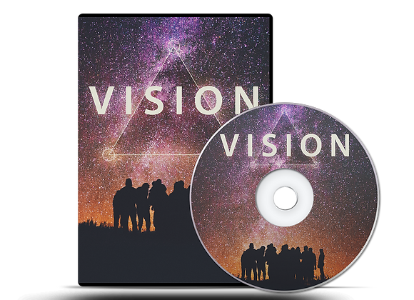 20/20 Vision DVD Series