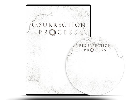 Resurrection Process CD Series