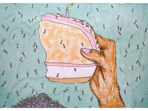 Cake, Cake, Cake, Cake